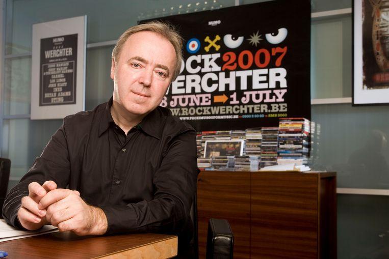 Herman Schueremans: