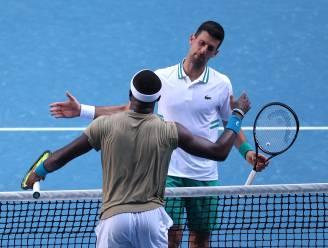 AUSTRALIAN OPEN. Djokovic rekent af met Tiafoe - Serena Williams vlot door - Kyrgios mag zich opmaken voor clash met Thiem