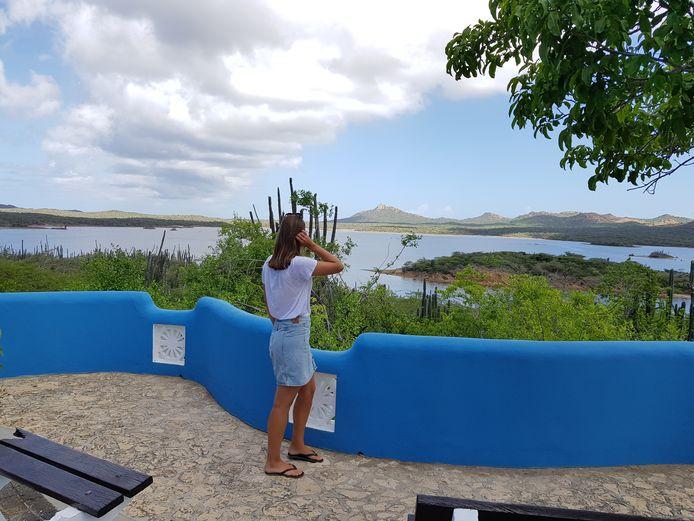 Elise, een van de medewerkers van ABC Travel uit Enschede, was in augustus nog op Bonaire. Haar conclusie: 'een heerlijke ontsnapping aan de drukte in Nederland'.