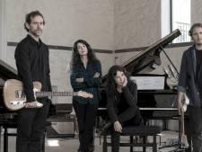 Dream House Quartet: evenwichtig en van vieren één