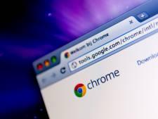 Historique: Chrome double Internet Explorer
