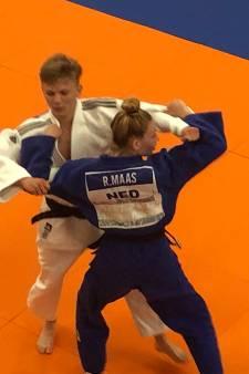 Top Judo Nijmegen kan grootste talenten vanaf volgend jaar behouden