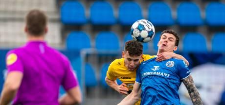 NAC oefent op 17 juli tegen FC Den Bosch