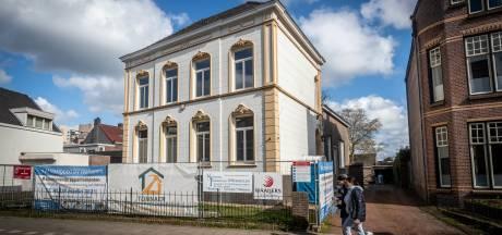 Acht appartementen in 'bierbrouwersvilla' aan de Molenstraat in Helmond
