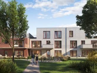 14 jaar na verhuis brandweer: nieuw bouwproject met 32 flats en vier woningen op site van oude kazerne
