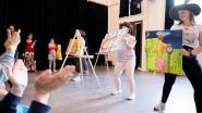 'Het kan niet' bestaat niet voor Sjarabang: Artiesten met beperking startten koor en dansgroep