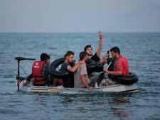 Cinq migrants meurent noyés en tentant de rejoindre Kos