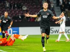 AZ doet uitstekende zaken in Conference League-poule dankzij zege in Roemenië