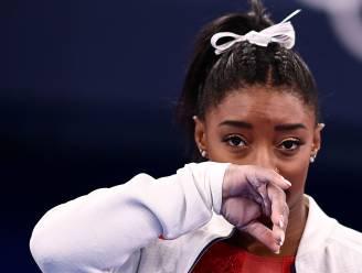 """Geen Biles in allroundfinale: """"Zo kan ze zich focussen op haar mentale gezondheid"""""""