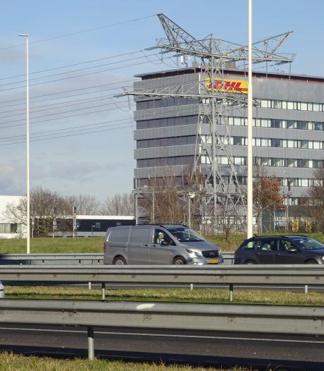 Bedrijventerrein Lage Weide heeft een doel: 5000 auto's uit de spits (en niét door thuis te werken)