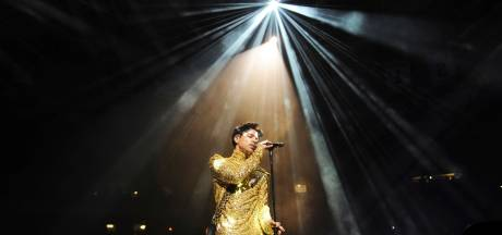 Bijzonder: er komt een nieuw album van Prince aan