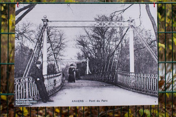 Heropening Keiligbrug wordt gevierd met mini-expo.
