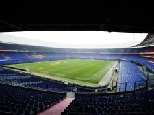 Ultimatum voor top van Feyenoord-stadion