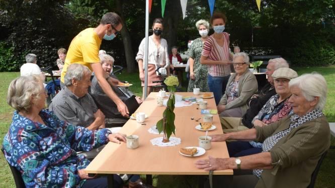 'Op pad met de koffiekan' brengt mensen samen