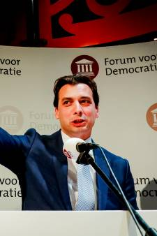 Forum voor Democratie oppermachtig op Voorne-Putten