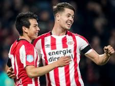 PSV ontwaakt uit soort winterslaap en wil doordrukken