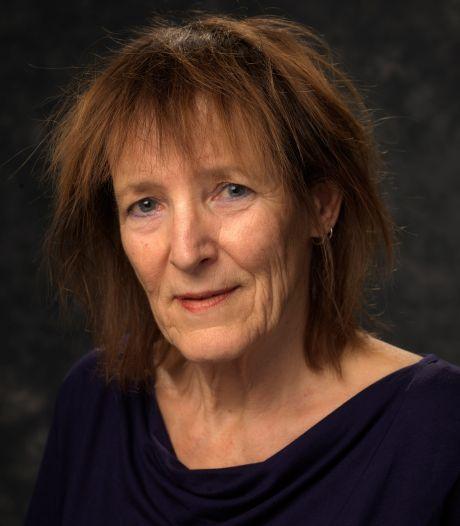 Pauline de Bok geeft lezing in Goes