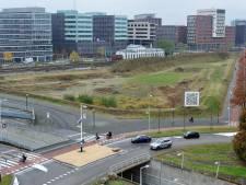 Nieuwe stadswijk in Amersfoort als 'huiskamer en suite'