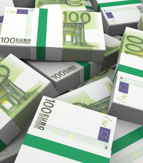 Edenaar wint 1,5 miljoen euro in Staatsloterij