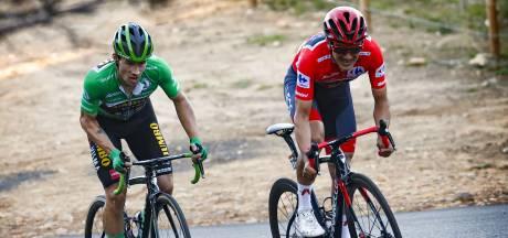 Roglic vs Carapaz fraai slotstuk van wielerseizoen van de bijzondere tweegevechten