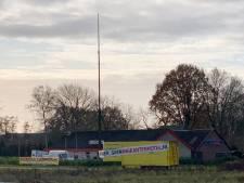 Buurt raakt in paniek: direct petitie tegen Polenhotel op grens van Harderwijk en Ermelo