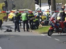 17-jarige vrouw uit Poeldijk overleden aan verwondingen na zwaar ongeluk Melis Stokelaan