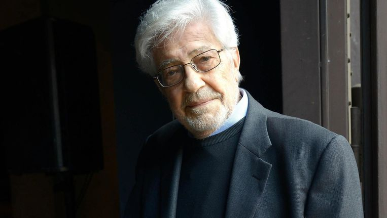 Ettore Scola. Beeld EPA