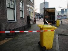 Ontruimingsteam ontmantelt hennepkwekerij pal naast brandweerkazerne Arnhem