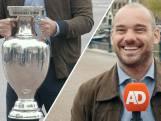 Sneijder verwachtte geen verrassingen in voorselectie EK