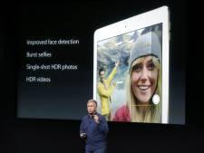 Apple onthult de dunnere iPad Air 2 en iPad mini 3