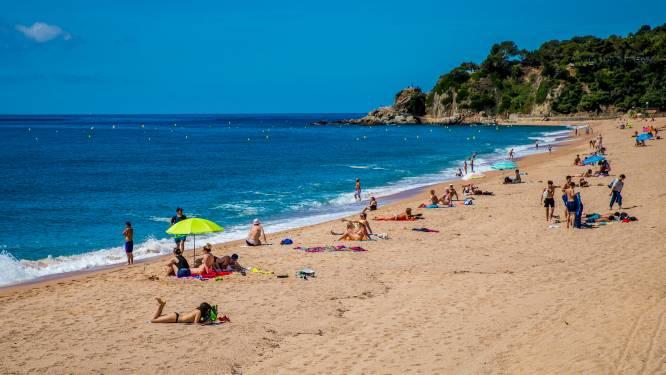 Au moins 8 jeunes contaminés après un voyage à Lloret de Mar