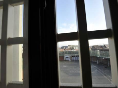 Un détenu a été tailladé à la gorge à la prison de Jamioulx