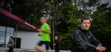 Bram Som blij met coronaversie Next Generation Athletics: 'Deze wedstrijd is er puur uit liefde voor de atletiek'