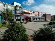 MRSA-besmettingen in De Wielewaal Zaltbommel