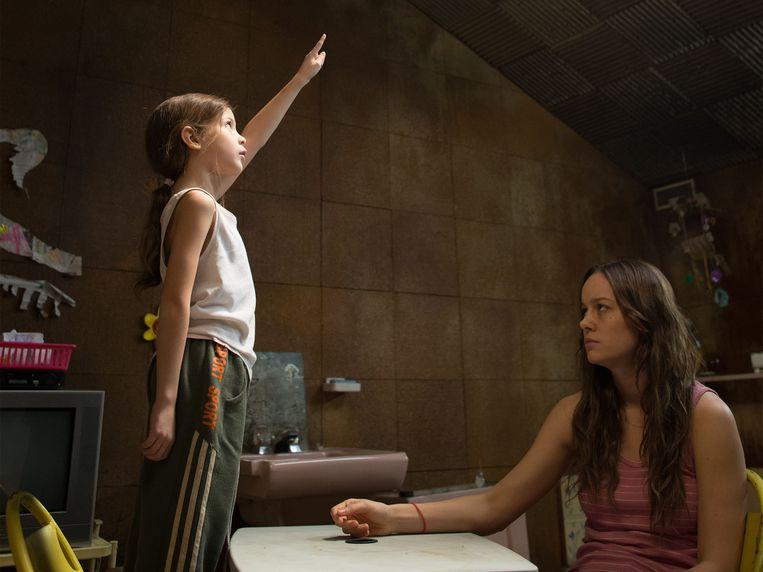 Room (Lenny Abrahamson, 2015) Beeld geen