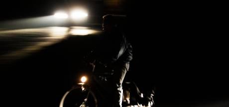 Straks kun je in Altena overal op verlichte fietspaden fietsen