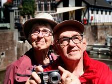 Meer buitenlandse toeristen in de vesting Gorinchem