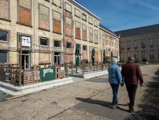 """Sint-Bernardusabdij mag binnenkort nieuwe zomerbar verwelkomen: """"Een vakantieplekje in eigen dorp"""""""