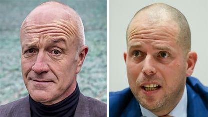 Geert Hoste wijst Theo Francken op noodzaak instituut voor mensenrechten