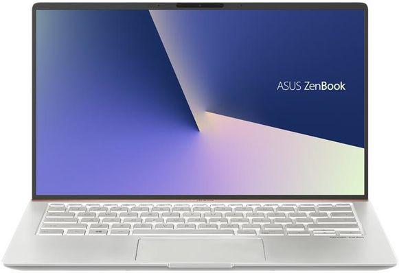 De Asus ZenBook 14.