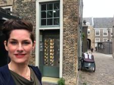 Eetontwerper Marije Vogelzang is gelukkig in Dordrecht: 'Het westen kijkt niet neer op Twente'