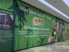 Utrechters kunnen binnenkort terecht bij deze Aziatische supermarkt (van zeker 1000 vierkante meter)