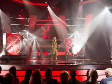 Erik uit Doetinchem sneuvelt in de finale van The Voice Senior: 'Ik ben 60, maar niet 'old school''