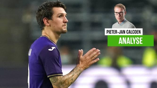 """Onze Anderlecht-watcher zag Benito Raman harten winnen: """"Hij is een Duracell-konijn"""""""