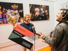 Hengeloër Pim Kokkeler wint Pop Promotie Prijs Overijssel: 'Een mooie erkenning in een bizar jaar'
