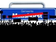 Lezersbrieven over fusie Uden-Landerd tot Maashorst: 'Trumpiaans' en oproep niet meer te steggelen