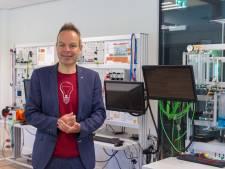 Nieuwe directeur Veldhovense Mikrocentrum: 'Wij zijn de olie van de hightech in deze regio'