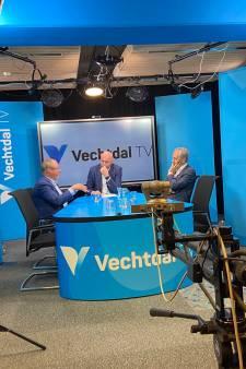 RTV Vechtdal wil zichtbaarder zijn met eigen televisiestudio: samenwerking met regionale omroep