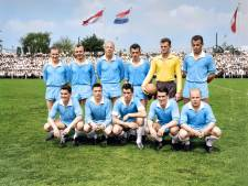 Met Pierre Kerkhoffs is opnieuw een van de PSV-kampioenen uit 1963 overleden