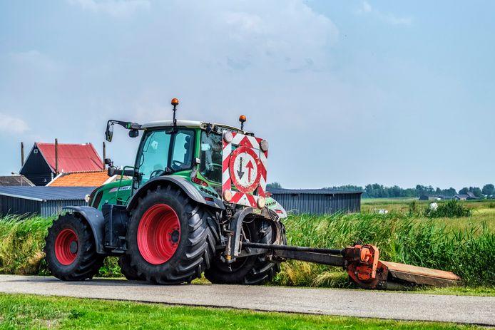 Insectvriendelijk maaien is het nieuwe toverwoord. Natuurmonumenten is een petitie gestart om gemeentes en inwoners op te roepen rekening te houden met de bedreigde insectenwereld.